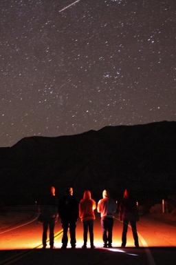 Estrellas y Extraterrestres